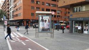 Publicidad exterior Valencia