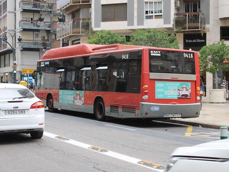 publicidad autobuses
